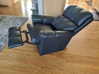 La-Z-Boy Recliner Chair in Leather Fairfax