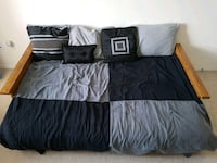 Futon bed Whitby, L1R