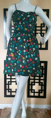 G21 Dress Sz XL London, N5Y 4S6