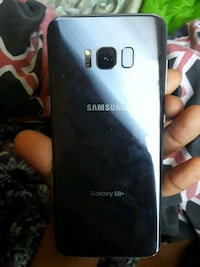 black Samsung Galaxy s8 plus  Alexandria, 22314