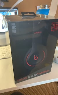Beats Studio 3 Wireless 米西索加, L5B 3P2