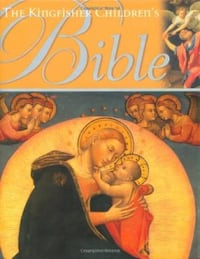 The Kingfisher Children's Bible  by Trevor Barnes  COLOMBO