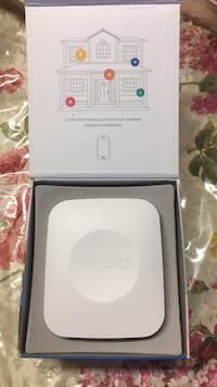 Smartthings v2 Toronto, M6K