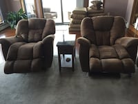 2 Lazy boy power recliners Lacey Township, 08731