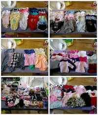 Baby clothes Denver, 80209