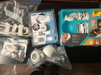 Assorted Baby Safety items Charleston, 29414