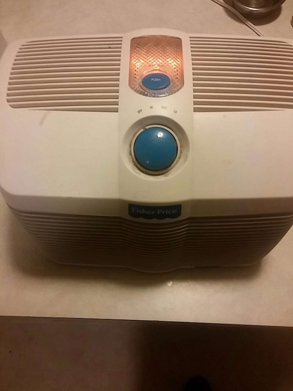 Fisher Price Air Purifier