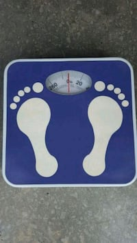 Bathroom scale in very good condition! Mint Spring, 24463