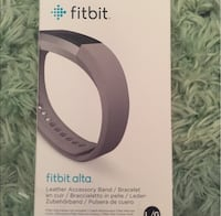Fitbit band  Silver Spring, 20905