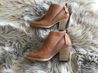 Dolce Vita Booties (NWOB) Sold Out Online Seattle, 98199