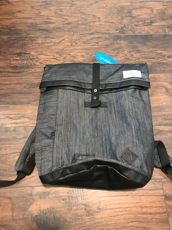 Backpack for laptop NEW with tags  4303b881-fe39-4234-b5f8-ea4a89828fc8