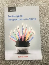 Sociological perspectives on aging Calgary, T1Y 7E1
