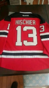 2017 #1 NHL DRAFT PICK NICO HISCHIER Lake Echo, B3E 1M7