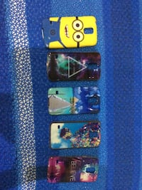 5 Cover Samsung Galaxy s5