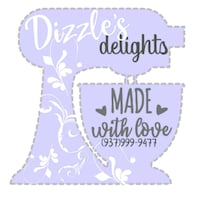 Personalized party favors Moraine