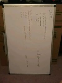 2'×3' White board Tallahassee, 32301