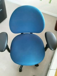 Office chair, PICK UP Only Toronto, M6G