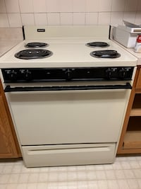 Stove/Oven Milford Mill, 21244
