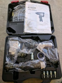 "Impact Wrench 1/2"" Never Used Houston, 77007"