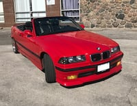 BMW 328ic - 1997 - 107k VERY LOW KM. Toronto