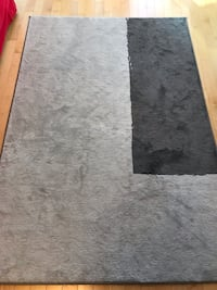 Ikea rug , carpet very good condition Toronto, M2N 7A9