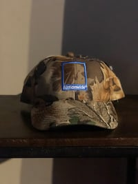 Nationwide Insurance Hunting Hat Woodbridge, 22191