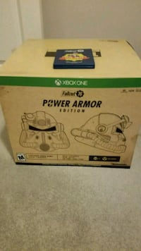 Fallout 76 Power Armor Edition Naperville, 60564