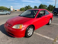 Honda - Civic - 2001 Virginia Beach