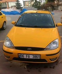 2005 Ford Focus 1.6 GOLD COLLECTION Birlik