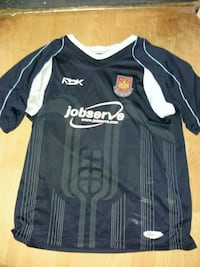 West Ham Jersey  London, E16 1JE