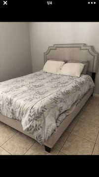 Brand New Queen Bed Set Las Vegas, 89141