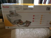Kodak Easyshare G600 Printer Dock Madison, 39110