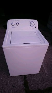 Washer delivery available  Clarence
