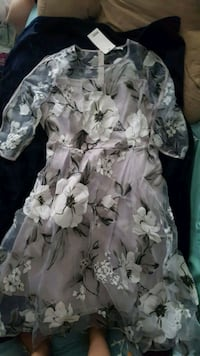 Floral Dress-brand new Los Angeles, 91325
