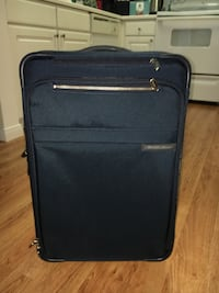Briggs and Riley 22 in Expandable Carry-On Suitcase Brentwood, 63144