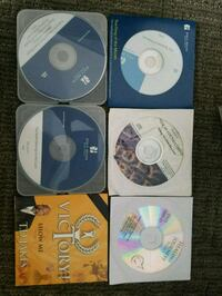Cds $1 each  Cape Coral, 33990