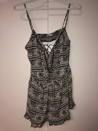 Romper from American eagle 2669 km