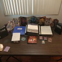 Yugioh Card Collection Boonsboro, 21713