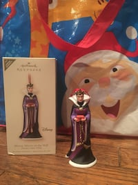 Hallmark ornament Snow White  Baltimore, 21222