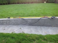 18 FT. Extension Wand For Pressure Washing. Surrey, V3W 3C8