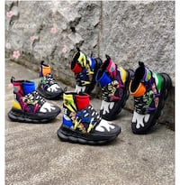 versace chain reaction boots migos 59 km
