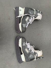 Bauer Can-star ice skates