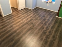 Laminate flooring 8mm  Houston, 77057