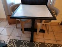 Square Table (mesa chiquita) Brownsville, 78520