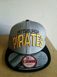 Pittsburgh Pirates Snap Back Jamestown, 27282