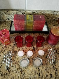 Candle Bundle All New Norfolk, 23503