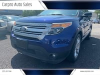 Ford-Explorer-2014 Chesapeake
