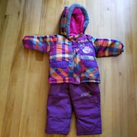 Baby size 18 months  Laval, H7S 1L4