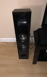 Samsung sound towers Chambersburg, 17201
