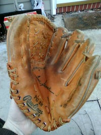 Rawlings PG 38 Tom seaver baseball pitching glove